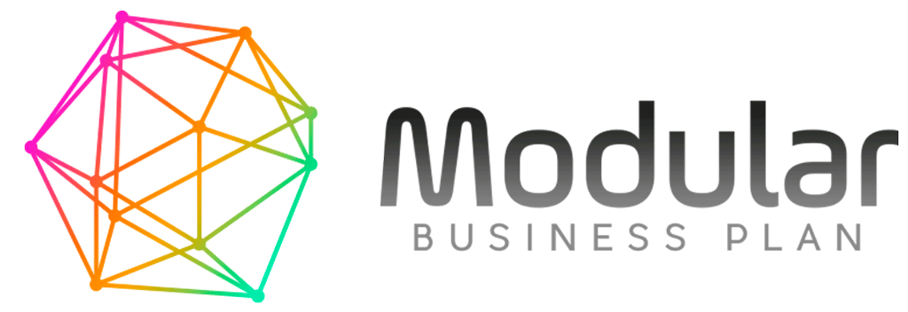 Modular Business Plan