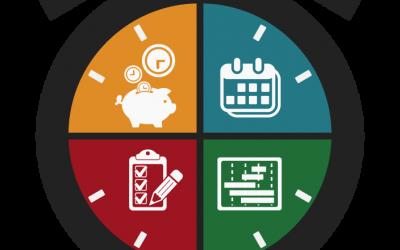 ¿Cómo administrar tu tiempo cuando empiezas a emprender?